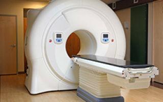 Где лучше всего сделать МРТ в Киеве?