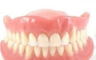 Изготовление и протезирование зубов в Китае