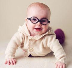 Как проявляется дальнозоркость у детей?