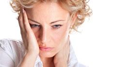 Как устранить головокружение при шейном остеохондрозе?
