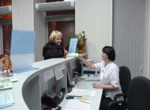 Центр комплексной диагностики в Санкт-Петербурге