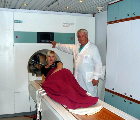 Где можно сделать МРТ в Воронеже? chernozemye_mrt