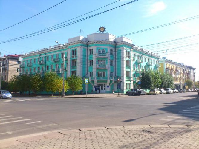 Госпиталь Ветеранов Войн