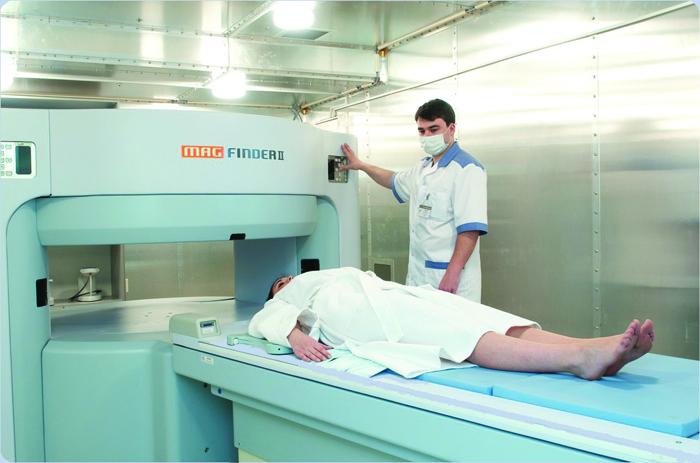 МРТ и КТ в медицинском диагностическом центре, Саратов