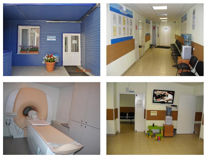Где можно сделать МРТ в Перми? mrt-ekspert-v-permi