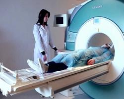 Сделать мрт головного мозга в новосибирске