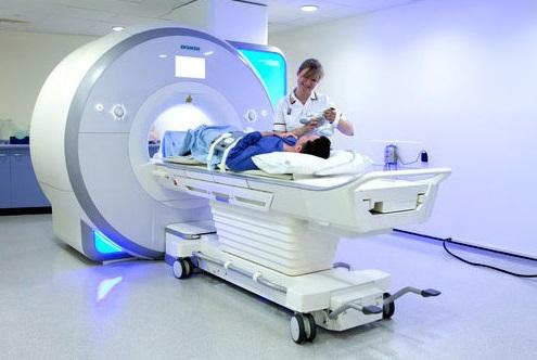 Проведение МРТ малого таза