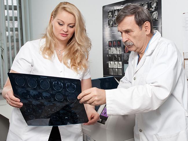 УЗИ в Самарском диагностическом центре