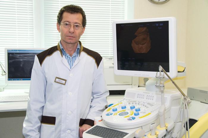 Где можно в тюмени сделать узи по беременности