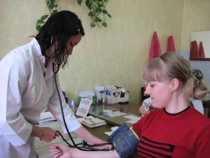 МРТ в городской поликлинике №2 в Липецке