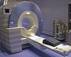 Magnetic resonance imaging, medical equipment