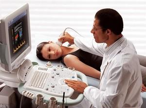 УЗИ шейных артерий женщины