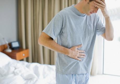 Хронический гастрит у мужчин