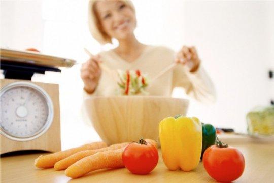 Правильное питание при гастрите желудка