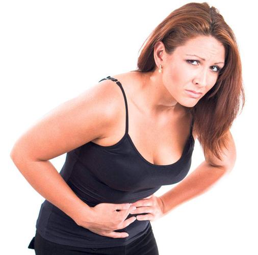 Хронический гастрит у женщин