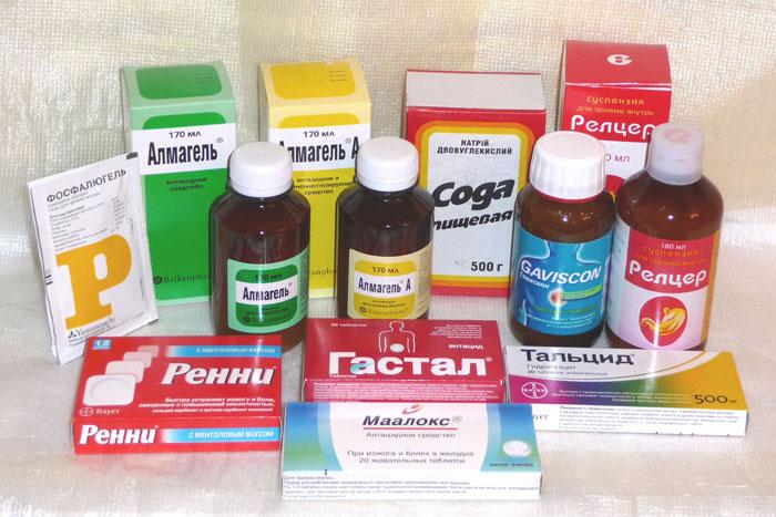 Таблетки от изжоги: обзор, плюсы и минусы, побочные эффекты lekarstvennye-preparaty-ot-izzhogi