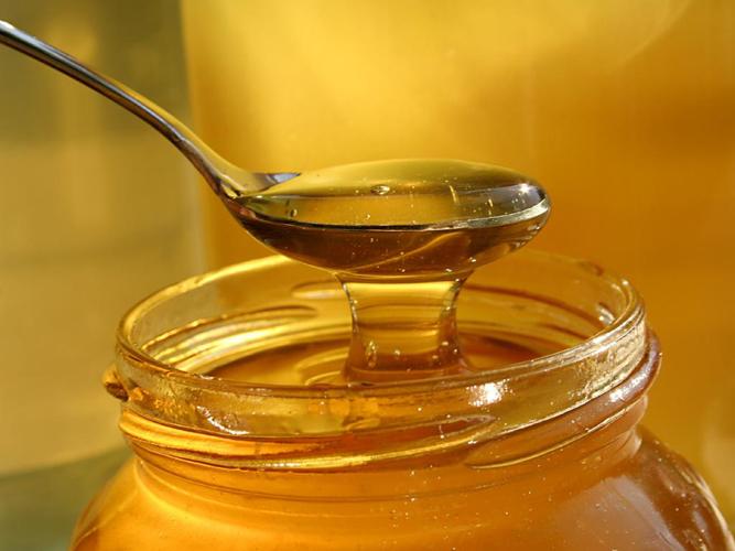 Мед для лечения гастрита с пониженной кислотностью