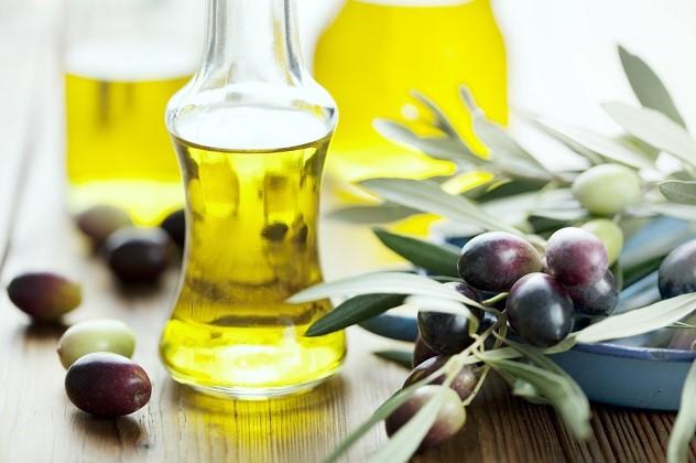 Оливковое масло при гастрите желудка