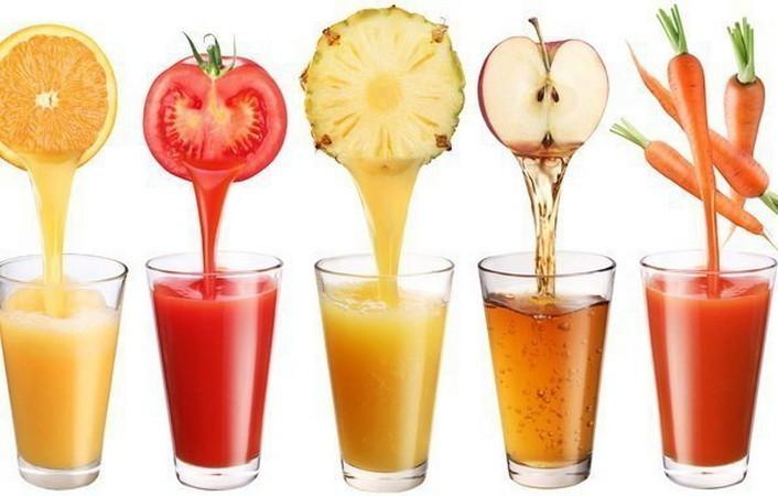 Что можно пить при гастрите желудка?