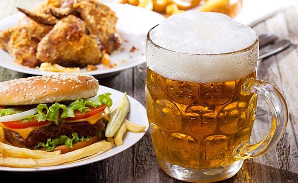 диета от изжоги меню на неделю