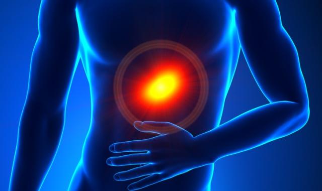 Причины болей при язве желудка и 12-перстной кишки