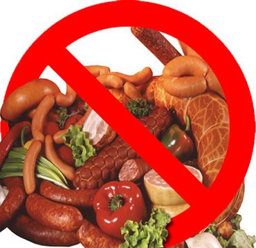 Вредные пищевые привычки и предпочтения — одна из главных причин язвы ДПК