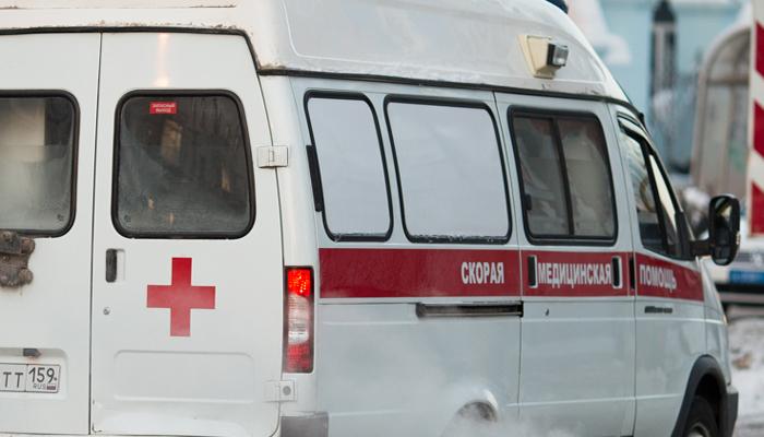 При отравлении бытовым газом требуется немедленная госпитализация больного