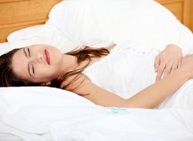 Обострение язвы желудка у женщин