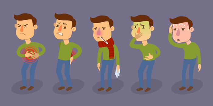 Симптомы передозировки валерьянкой
