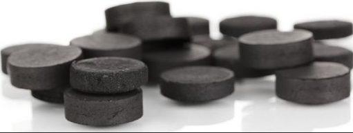 Активированный уголь весьма эффективен при передозировке снотворными
