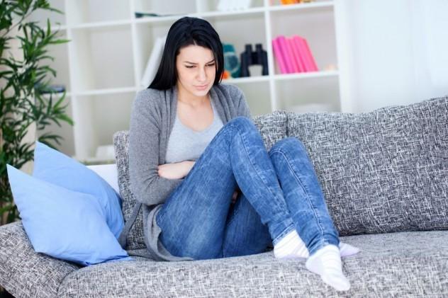 Снижение интенсивности симптомов гастрита и язвы диетой