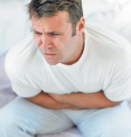 Осложнения язвы двенадцатиперстной кишки