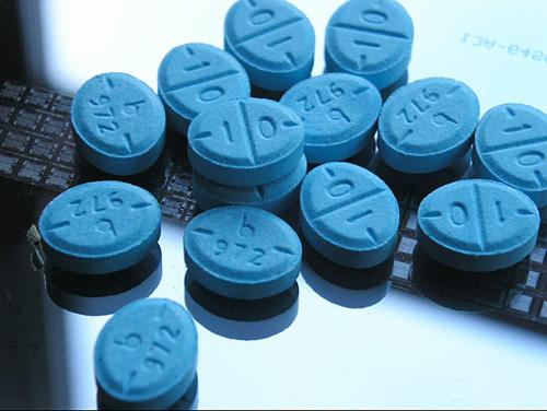 Передозировка амфетамина и последствия его приема: насколько велика опасность? amfetamin_v_tabletkah
