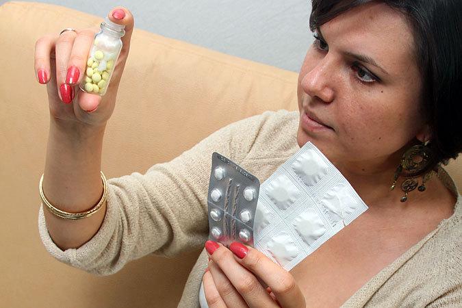 Восстановление голоса после простуды с помощью лекарств