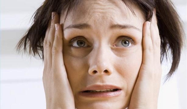 Головная боль при длительном вдыхании нашатыря