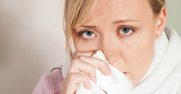 Симптомы простуды без температуры