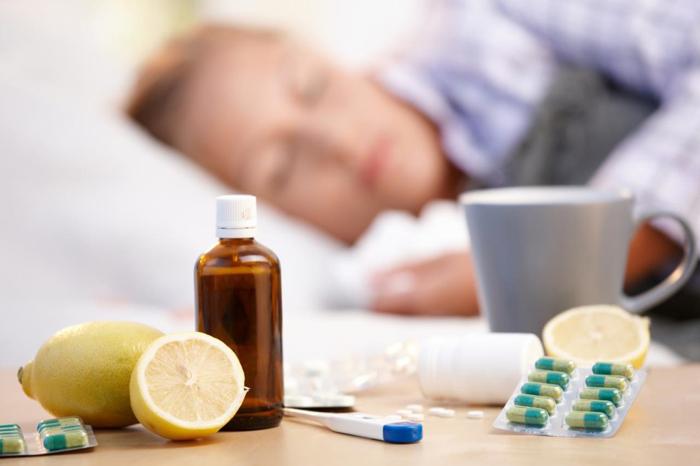 Простуда в 1 триместре беременности