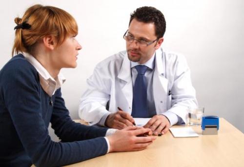 При обострении панкреатита требуется консультация врача