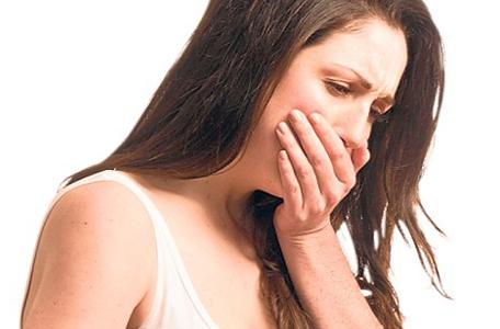 Тошнота нередкий побочный эффект применения нитроглицерина