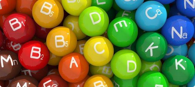 Витамины и общеукрепляющие средства при простуде
