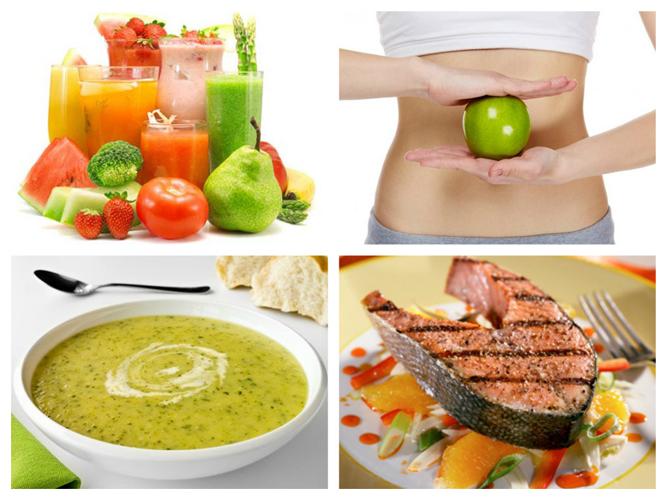 Коррекция питания при панкреатите