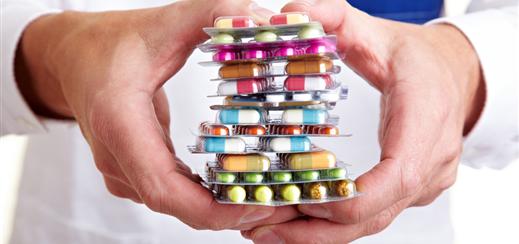 Лечение панкреатита препаратами
