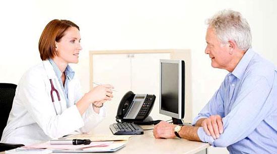 Назначать диету при панкреатите должен только врач