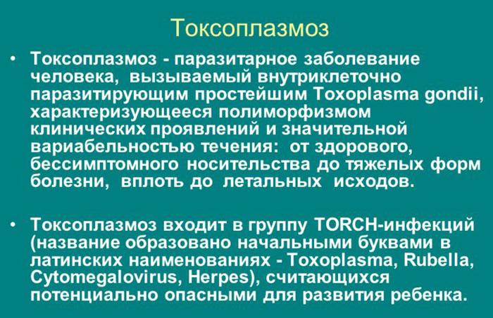 Чем опасен токсоплазмоз у человека? toksoplazmoz_obshie_svedeniya