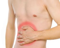 паразиты в желудочно кишечном тракте человека