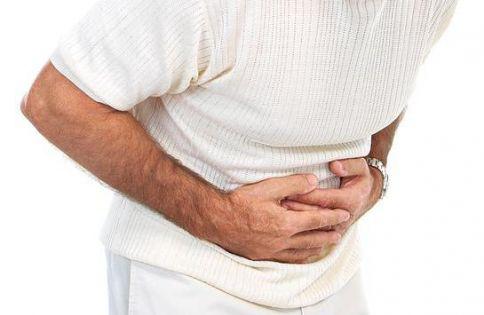 паразиты в желудке человека лечение