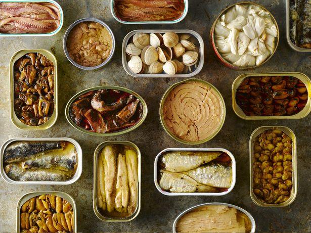 Частое употребление консервов серьезно вредит ЖКТ