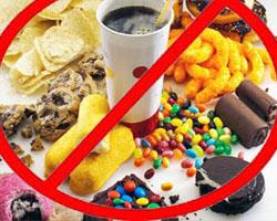 какие продукты питания увеличивают грудь