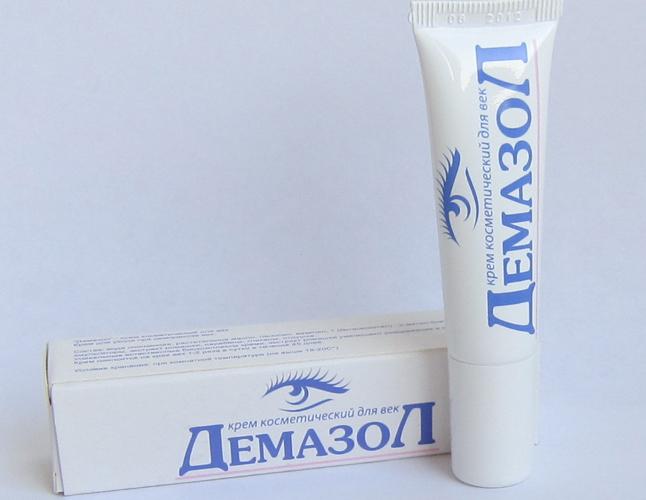 Демазол является прямым аналогом Демалана