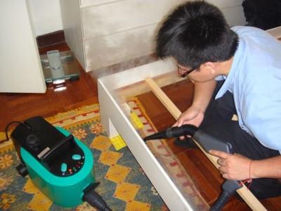 Обработка помещения от клопов